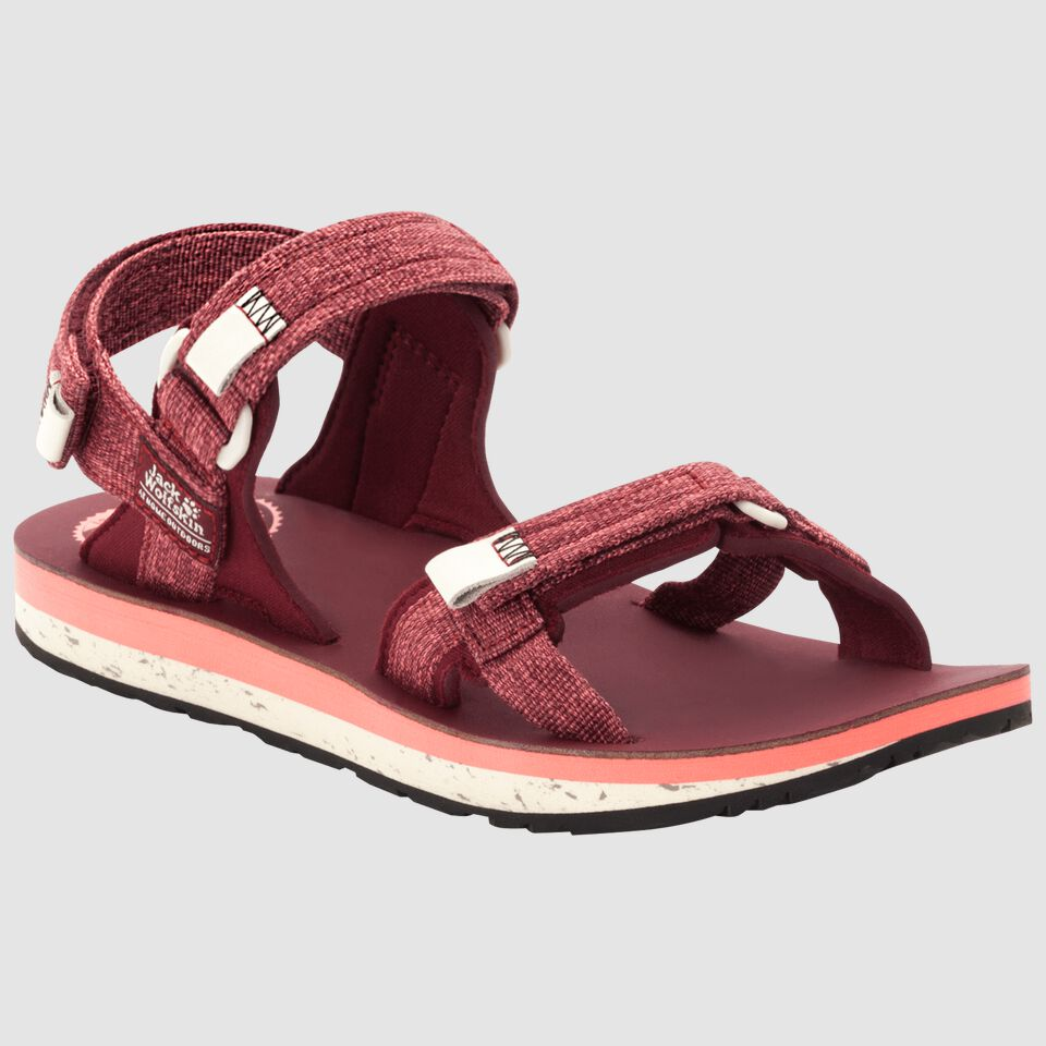 OUTFRESH DELUXE SANDAL W