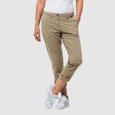 DESERT ROLL-UP PANTS W