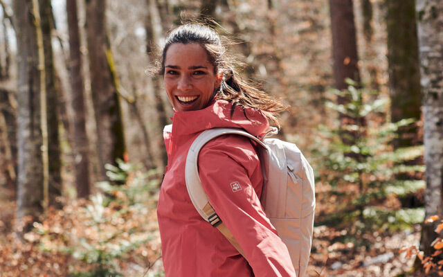 Women PACK AND GO!