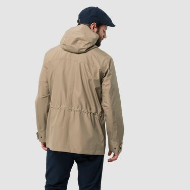 CAPE CONRAN JACKET M