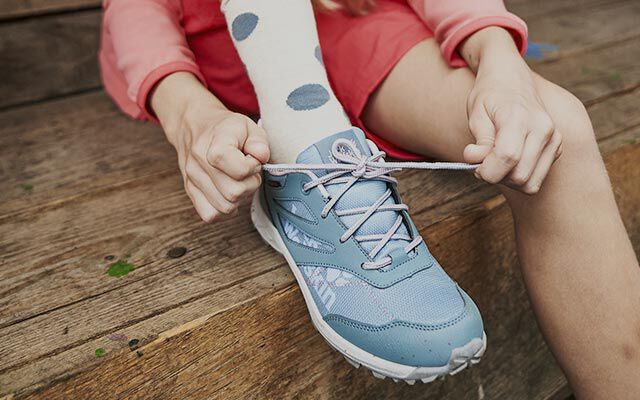 Kids Multifunctional shoes
