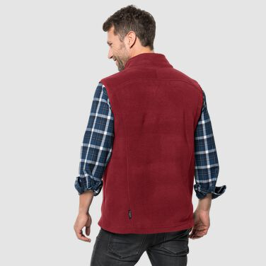 THUNDER BAY VEST MEN