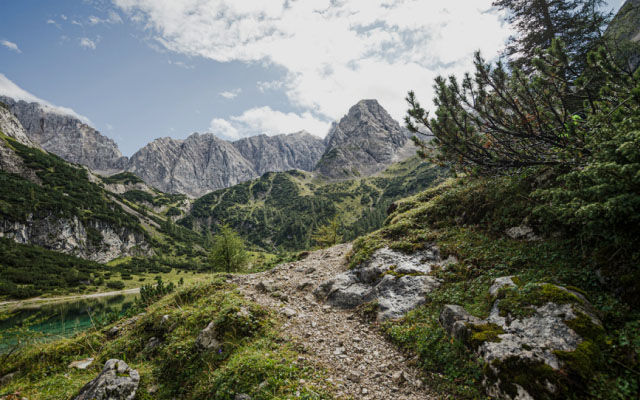 Outdoor Trekking