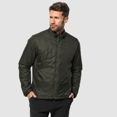 JWP THERMIC ONE JACKET M