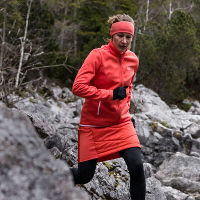 Trail Running Outfit